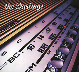 The Darlings EP