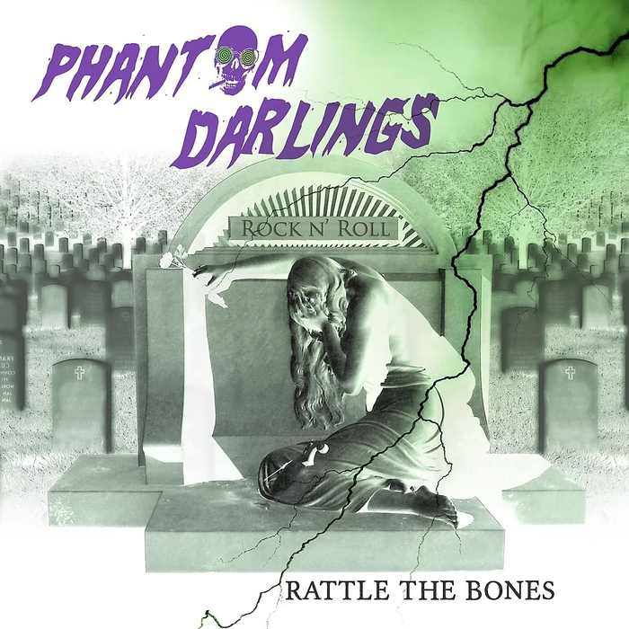 Phantom Darlings - Rattle The Bones